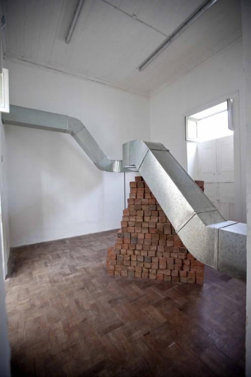 Arquitectura del humo, 2015