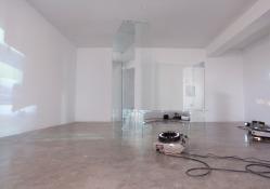 Vivir en una casa de cristal (Ostolaza), 2013