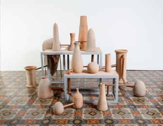 Destilaciones, 2014